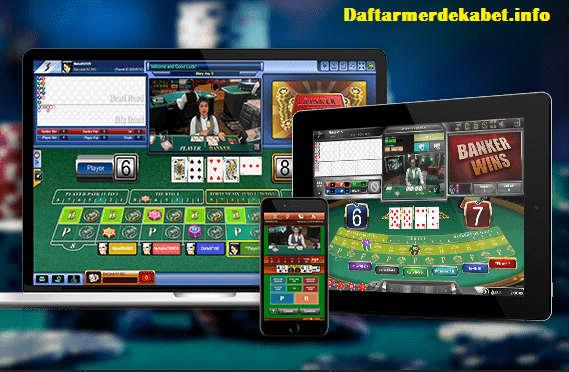 Isi deposit untuk bermain poker di sbobet
